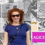Alice da Semana: Pamelle Lima