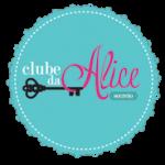 Clube da Alice logo final