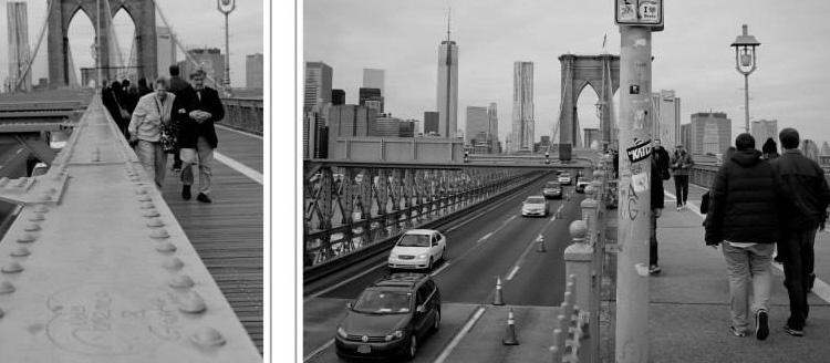 #Jenniemny – Que tal um dia no Brooklyn?