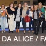 Noite deliciosa – Promoção Clube da Alice / Fabio Jr.