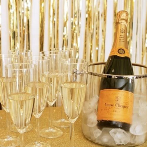 Champagnes renomadas