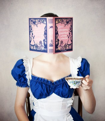 Escolhi ser Alice