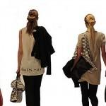 Dentro do guarda roupa de uma quase mulher