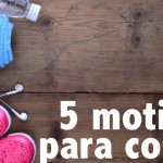 5 motivos para correr ou caminhar