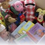 Vamos ajudar as Alices no Dia das Crianças?