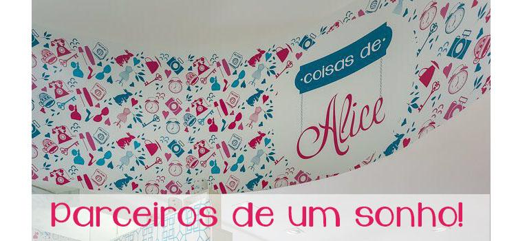 Parceiros – Clube da Alice Lounge