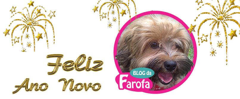Blog da Farofa – Ano novo chegando