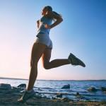 Manter a rotina dos exercícios físicos nas férias.