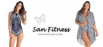 Loja San Fitness