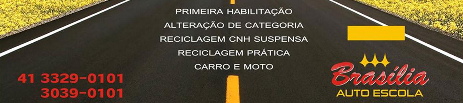 Autoescola Brasília