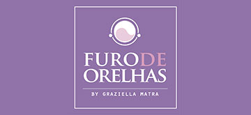 Furo de Orelhas By Graziella Matra