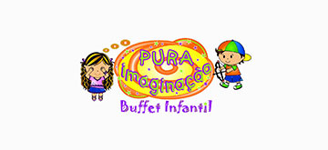 Buffet Infantil Pura Imaginação