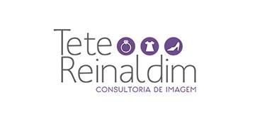 Tete Reinaldim Consultoria de Imagem