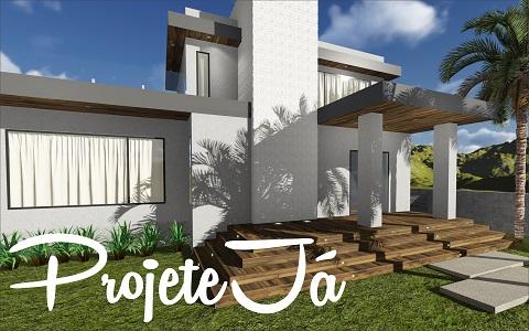 Projete Já Arquitetura