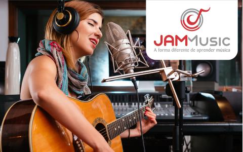 JAM Music – Escola de Música
