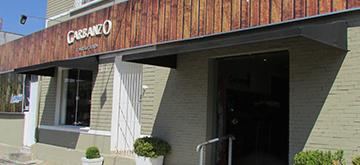 Garbanzo Restaurante Café