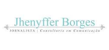 Jhenyffer Borges – Assessoria em Comunicação