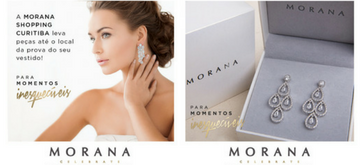 Morana – Shopping Curitiba