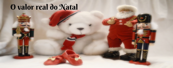 O valor real do Natal