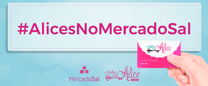 Alices no Mercado Sal