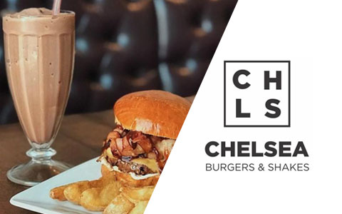 Chelsea Burgers & Shakes