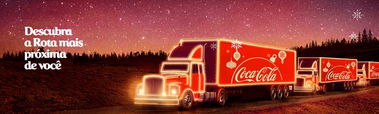 Clube da Alice na Caravana da Coca Cola 2017