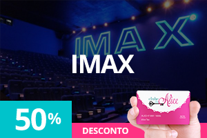Desconto Imax