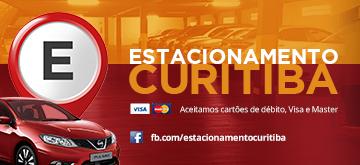 Estacionamento Curitiba
