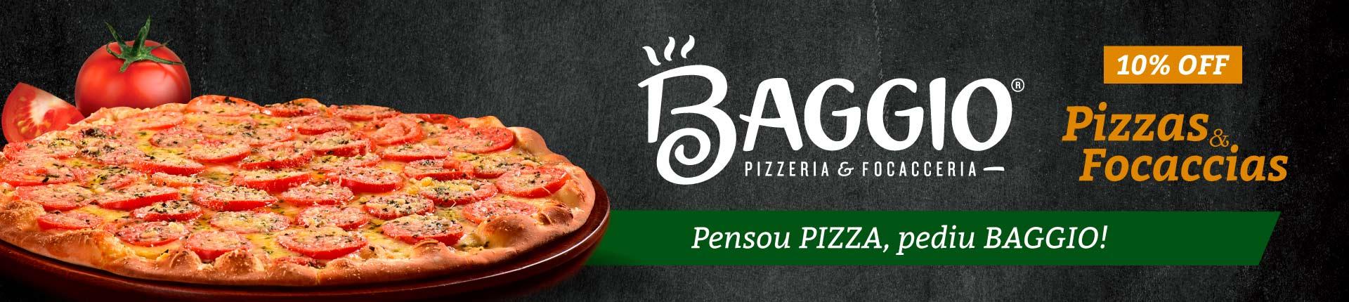 Pizzaria Baggio