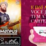 Tudo sobre o show da dupla Jorge e Mateus em Curitiba