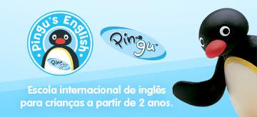 Pingu's English – Inglês para Crianças