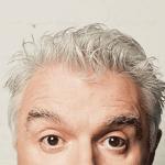 David Byrne em Curitiba – cheio de razões para ser otimista