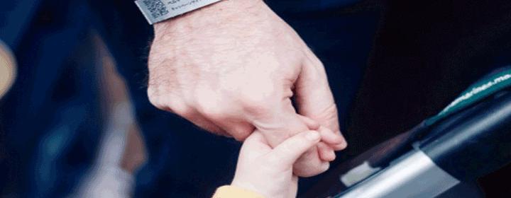 Como sermos pais dos nossos pais?
