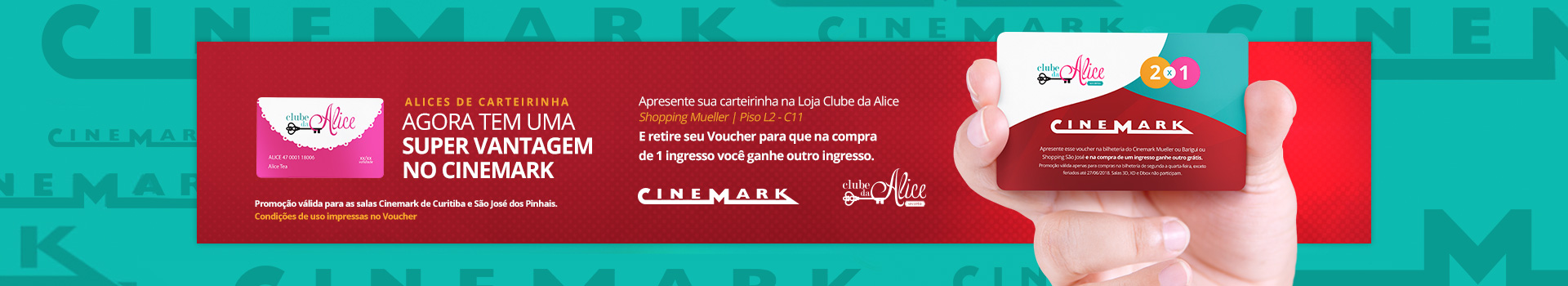 Cinemark 1
