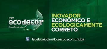 Loja Ecodecor Curitiba