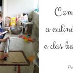 Comfort food – a culinária do afeto e das boas memórias