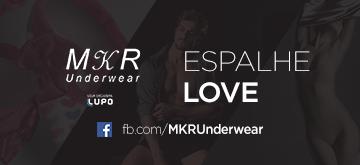 MKR Underwear