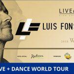 Despacito, reggaeton e ritmos latinos na Live Curitiba