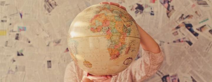 O mundo dá voltas: vivendo em ciclos!