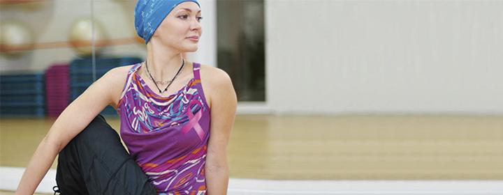 O Pilates auxiliando a qualidade de vida de pacientes com câncer