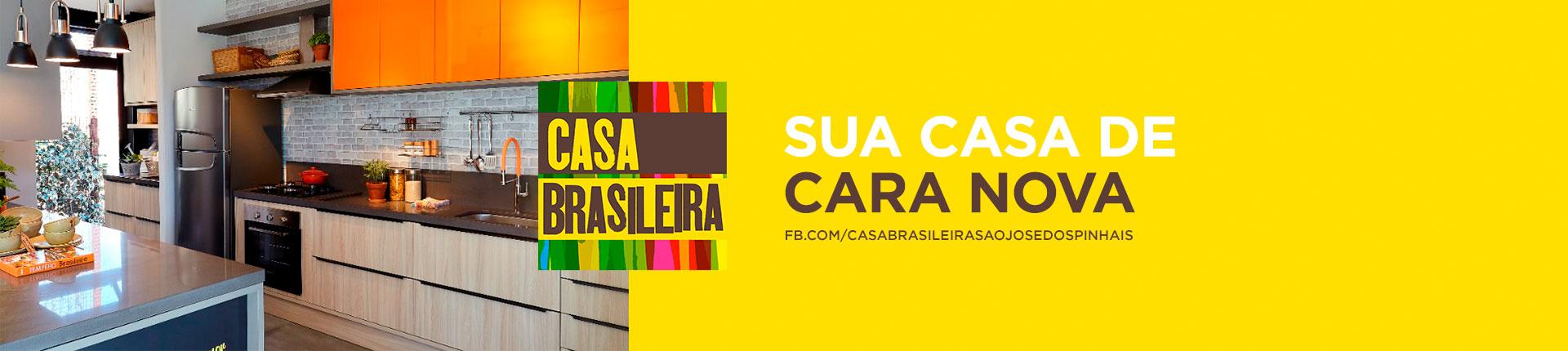 Casa Brasileira Planejados – SJP