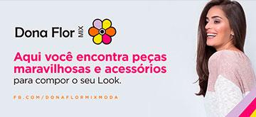 Dona Flor Mix