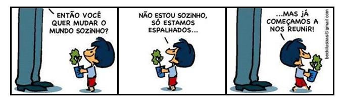 A Felicidade reinará em Curitiba em novembro