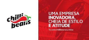 Chilli Beans – Shopping Curitiba