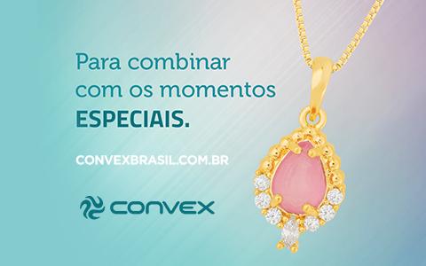 Convex – SJP