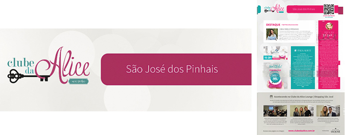 Folha da Mulher – Agosto/2018