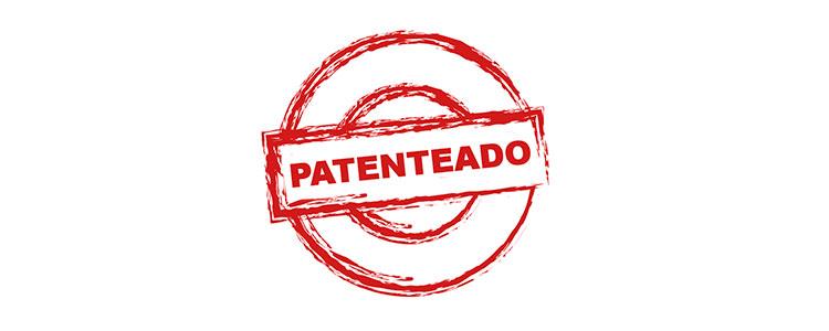 Qual é a diferença entre marca e patente?
