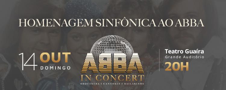 Imperdível para fãs do ABBA e da música Pop