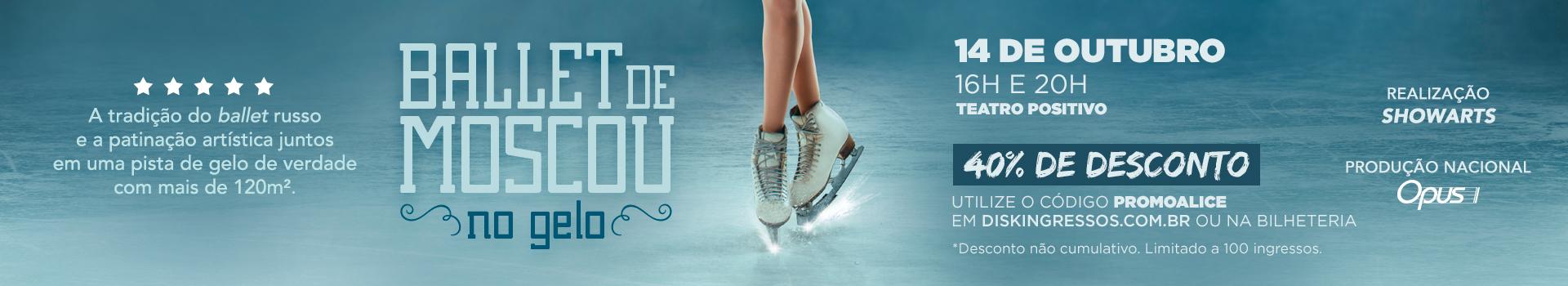 Ballet de Moscou