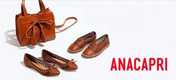 Anacapri – Shopping São José
